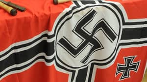 Victoria Set To Ban Public Displays Of Swastikas And Other Nazi Symbols