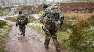 20 Soldiers Have Died Training For SAS In Wales Since 1984