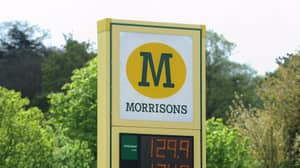 Morrisons Fuel Petrol Price War After ASDA Makes The First Move
