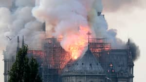 Notre Dame Cathedral Fire Fully Extinguished, It Has Been Confirmed