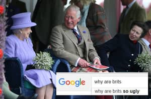 Google's Suggested Searches About British People Are Seriously Brutal