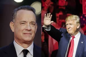 Tom Hanks Breaks His Silence And Spectacularly Goes In On Donald Trump