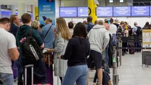 Thomas Cook Collapse Triggers UK's Biggest Ever Peacetime Repatriation