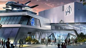 Disney's Avengers Campus To Open In California On 18 July