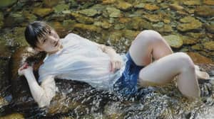 The Japanese Artist Painting Pictures So Realistic They Look Like Photographs