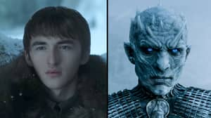 Bran Stark Actor Has Addressed That Night King Theory