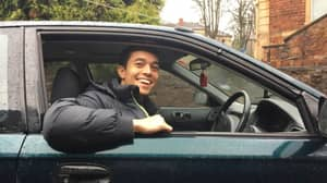 Man Buys Car For 100 Mile Journey Because It Was Cheaper Than The Train Fare