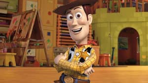 Tom Hanks Isn't The Only Voice Of Woody From 'Toy Story'