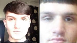 Teen Blames Barber For Dumb & Dumber Hair Cut But They Say It's His Own Fault