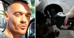 Lad Discovers Money-Saving Petrol Trick Oil Companies Don't Want You To Know