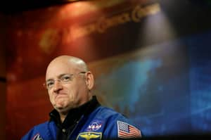 Astronaut Reveals The Weird Side Effects Of Spending A Year In Space
