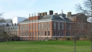 Body Found In Lake Outside Will And Kate's Kensington Palace