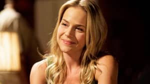 Dexter Actor Julie Benz Had Panic Attack Before Being Told Rita Bennett Was Being Killed Off