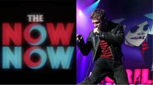 Gorillaz Announce New Album 'The Now Now'