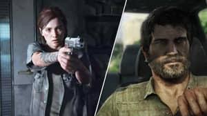 'The Last Of Us Part II' Cut Content Reveals Major Story Changes