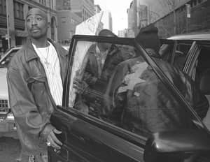 A Look Back At The Fast And Wild Times Of Tupac Shakur On His Birthday
