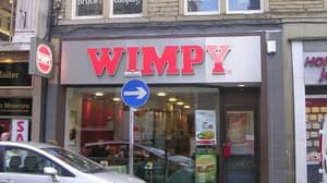 Wimpy Restaurant Set For Relaunch As It Boasts Of 'Exciting Plans' For UK Customers