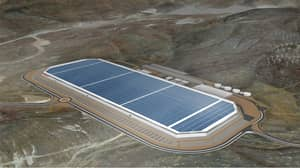 Tesla's Huge Lithium Battery Is Already Responding To Power Outages In Record Time