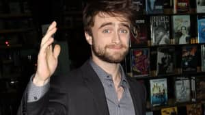 Daniel Radcliffe Comes To The Aid Of Tourist Caught In Moped Robbery