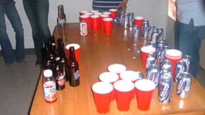 Family Of Man Who Died After A Beer Pong Game Awarded Nearly $16m