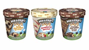 There's Three New Ben & Jerry's Flavours And 2017 Is Officially The Best Year Ever