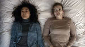 ​Killing Eve Stars Jodie Comer And Sandra Oh Go Head To Head In Emmy Nominations