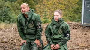 SAS: Who Dares Wins Viewers Shocked Over Man-On-Woman Fight