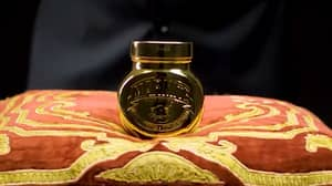 People Are Hunting For A Golden Jar Of Marmite Worth £1,500