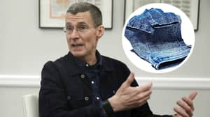 Levi's Boss Hasn't Washed His Jeans In 10 Years And You Shouldn't Either