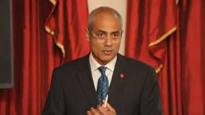 BBC Presenter George Alagiah 'Has 10 Percent Chance Of Surviving The Next Five Years' Due To Cancer