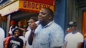 New Tupac And Biggie Documentary Names Five Cops 'Implicated In Biggie Murder'