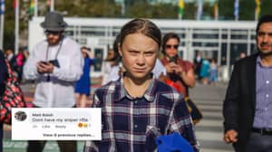 Teacher Placed On Leave After Controversial Facebook Comment About Greta Thunberg