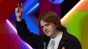 Video Shows What Lewis Capaldi Really Said In Heavily Muted Speech At Brits