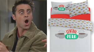 Primark Is Selling 'Friends' Homeware For All The Superfans Out There
