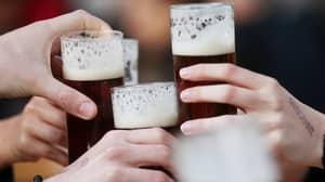 Drinkers Will Be Able To Order At The Bar From 19 July