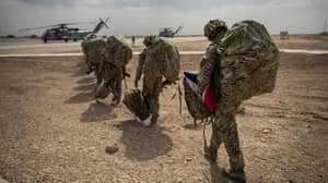 More than 11,000 British Troops Will Be Away From Their Families This Christmas
