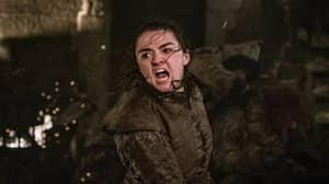 Game Of Thrones Fan Thinks He Spotted Arya Disguised As Someone Else