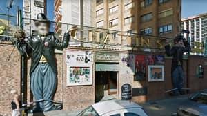 Benidorm Pub Slammed For 'Midget' Shows