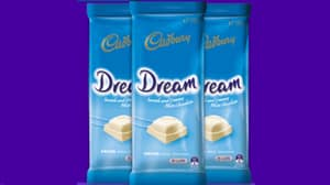 Here's Where You Can Get Cadbury Dream Bars