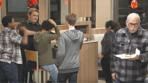 Burger King Releases Thought-Provoking Anti-Bullying Video