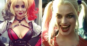 Meet The Woman Who Plays Harley Quinn In All The Video Games