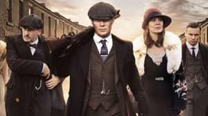 'Peaky Blinders' Creator Confirms Return For Two More Seasons