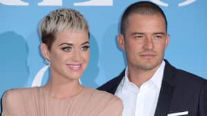 Fans Reckon Katy Perry And Orlando Bloom Might Be Engaged