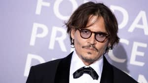 Johnny Depp Says He Is Being 'Boycotted' By Hollywood