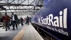 ScotRail Tells Racist Man He Can 'Walk Instead'