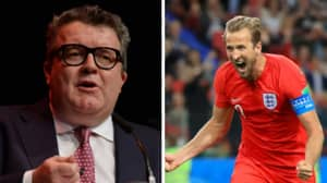 If Labour Get Their Way, Football May Actually Come Home In 2030