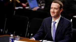 Mark Zuckerberg Is $3 Billion Richer After Testifying For Congress