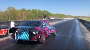 Honda Civic Breaks Record By Going From 0 To 60mph In 1.1 Seconds