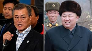 North And South Korea 'To Announce Permanent End To War'