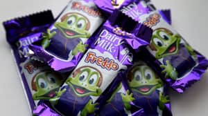 Number Of Freddos You Can Buy Today Compared To The Year 2000